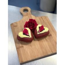 Valentines Doughnut