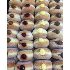 Plain Jane Doughnuts